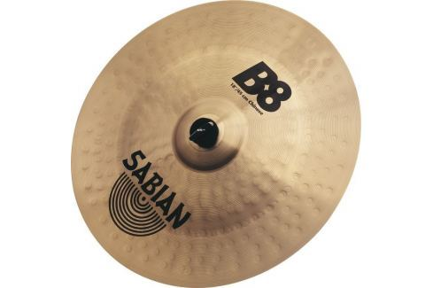 Sabian 41816 18 CHINESE Platos china 18