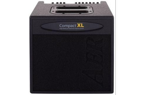 AER Compact XL Combos para guitarra semicaja