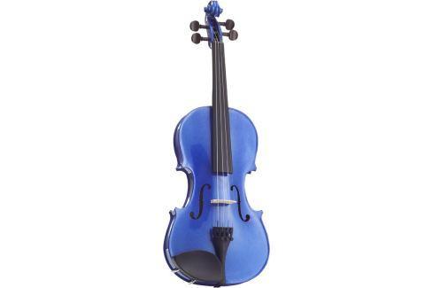 Stentor Violin 4/4 HARLEQUIN Atlantic Blue Violínes