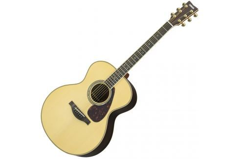 Yamaha LJ 16 A.R.E. Guitarras folk