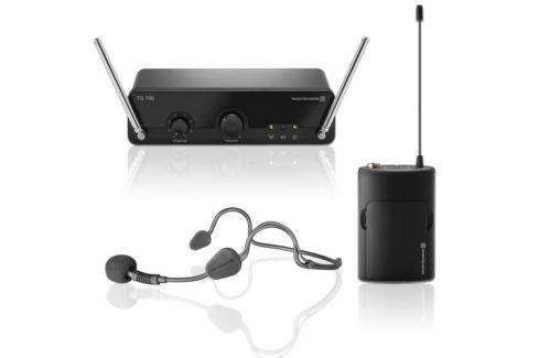 Beyerdynamic TG 100 Wireless Beltpack Set Sistemas inalábricos con micrófono de headset