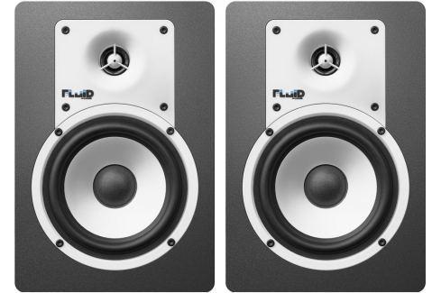 Fluid Audio C5W Monitores activos de grabación