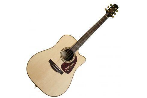 Takamine P5DC Guitarras electro-acústicas de 6 cuerdas