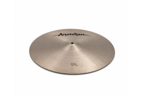 Anatolian Emotion Crash 17'' Platos crash 17