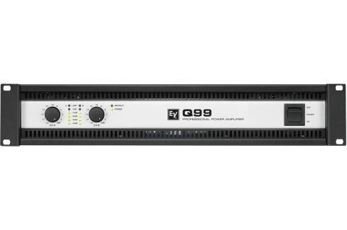 Electro Voice Q99 Amplificadores finales de potencia 850 - 2000 Watt-4 Ohm