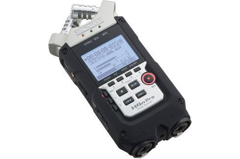 Zoom H4n Pro Handy Recorder Grabadores digitales portables