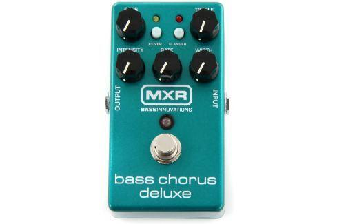 MXR M83 Bass Chorus Deluxe Efectos pedales para bajos