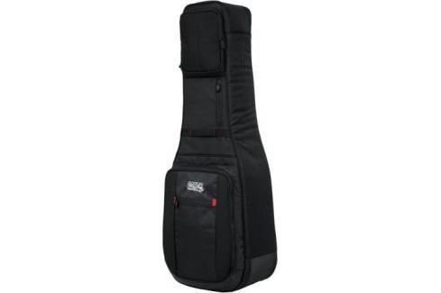 Gator G-PG Elec 2X Bolsas para guitarra eléctrica
