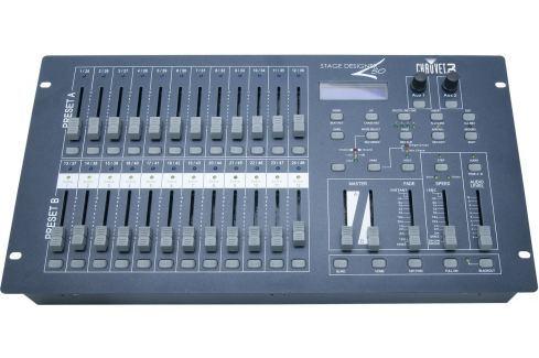 Chauvet Stage Designer 50 DMX Controllers