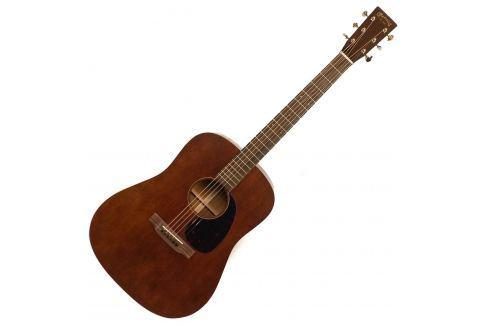 Martin D-15M Guitarras dreadnought