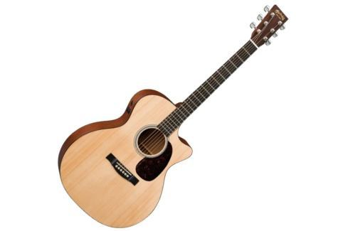 Martin GPCPA4 Otras guitarras con electrónica