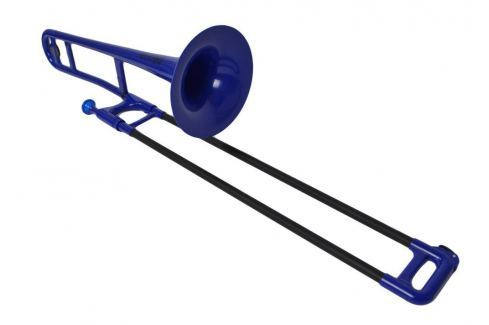 pBone Trombone Blue Trombones tenor