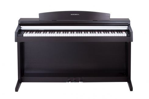 Kurzweil M-1 Digital Piano Simulated Rosewood Pianos digitales