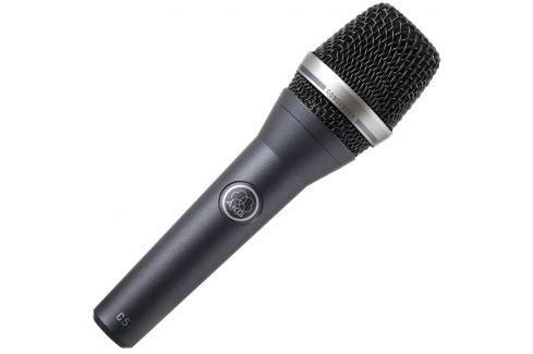 AKG C 5 Micrófonos de condensator de vocal