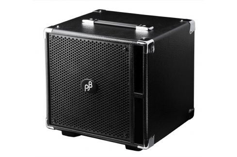 Phil Jones Bass Compact 4 Bafles de bajo 4x altavoz