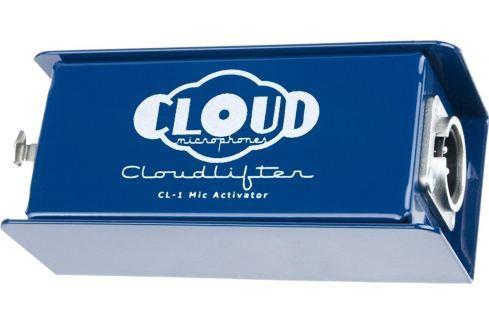 Cloud Microphones Cloudlifter CL-1 Preamplificadores de micrófonos