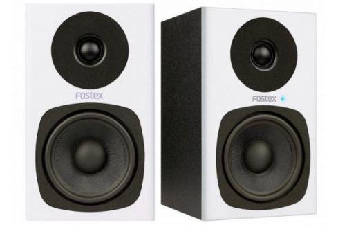 Fostex PM0.4c White - Pair Monitores activos de grabación