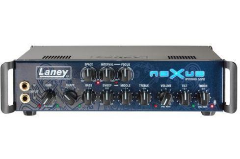 Laney Nexus-SLS Cabezales para bajos híbridos