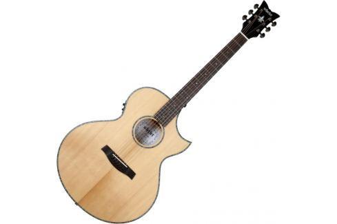 Schecter Orleans Stage Acoustic Natural Satin Guitarras acústicas de signatura