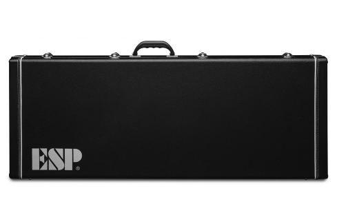 ESP LTD CVULTUREFF Vulture Guitar Fit Form Case Estuches para guitarra eléctrica