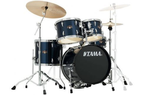 Tama IP58H4N Imperialstar Midnight Blue Otros conjuntos de batería acústica