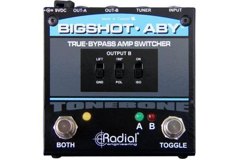 Tonebone Tonebone Bigshot AB/Y V2 Otros efectos para guitarra