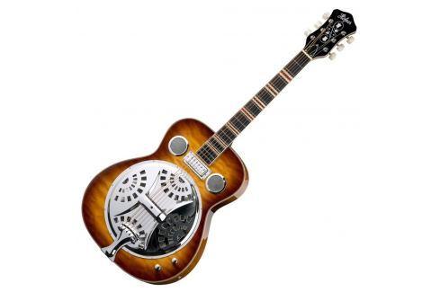 Höfner HCT-RG-SB Guitarras Resonator