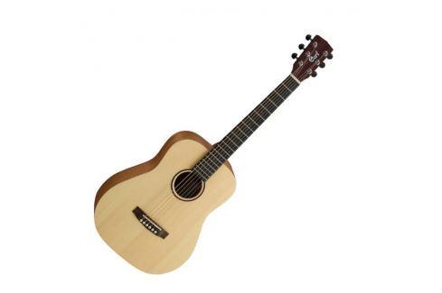 Cort Earth mini w/bag OP Otras guitarras acústicas