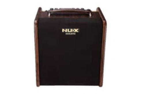 Nux Stageman Combos para guitarra semicaja