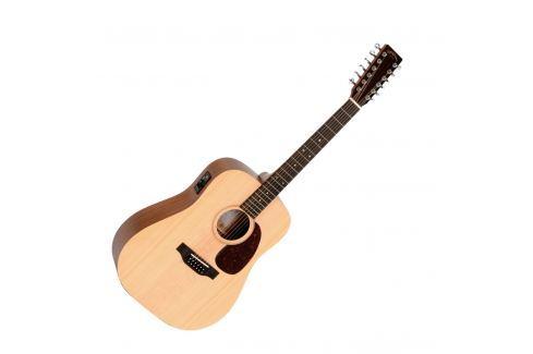 Sigma Guitars DM12E Guitarras electro-acústicas de 12 cuerdas