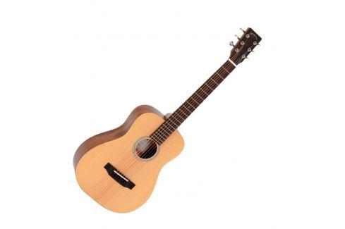 Sigma Guitars TM-12 Guitarras folk