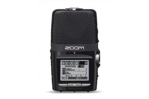 Zoom H2N Grabadores digitales portables