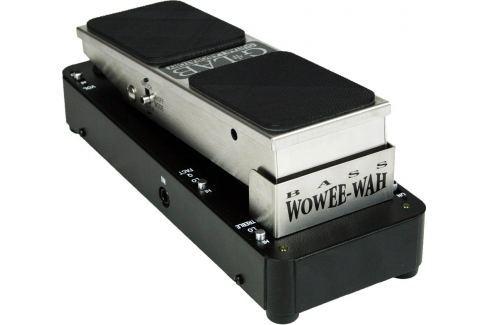 G-Lab Bass Wowee-Wah BWW-1 Efectos pedales para bajos