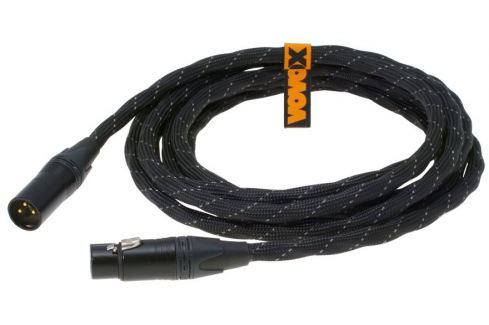 VOVOX Link Protect S 5.0 m XLRf - XLRm Cables de micrófonos