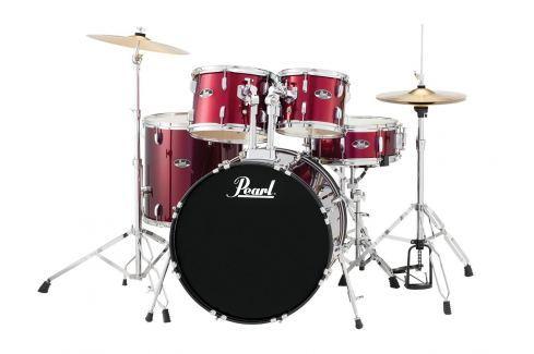 Pearl RS525SC Roadshow Red Wine Otros conjuntos de batería acústica