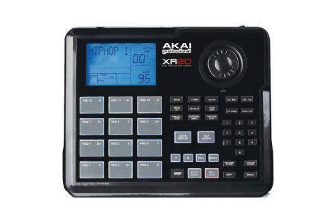 Akai XR20 Módulos del sonido y samplers
