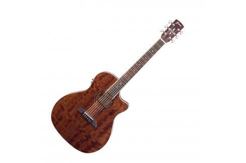 Framus FG 14 M NS CE Otras guitarras con electrónica