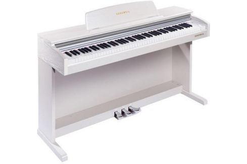 Kurzweil MP120-WH Pianos digitales
