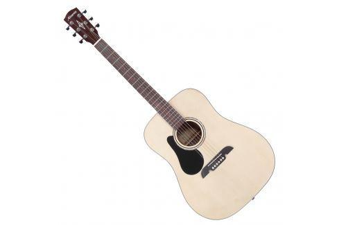 Alvarez RD26L Dreadnought Lefthand Guitarras acústicas para zurdos