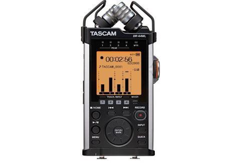 Tascam DR-44WL Grabadores digitales portables