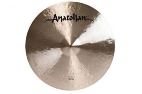 Anatolian Emotion Crash 18'' Platos crash 18
