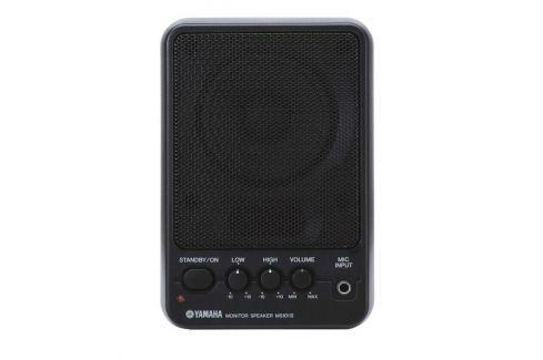 Yamaha MS101III Monitores activos de grabación