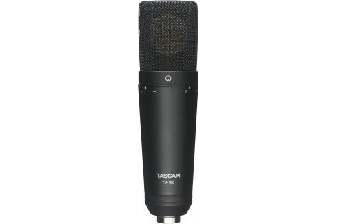 Tascam TM-180 Micrófonos de condensator de estudio
