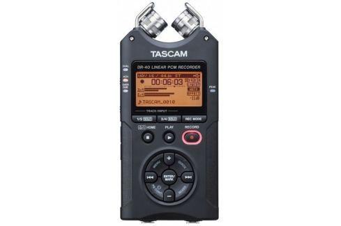 Tascam DR-40-V2 Grabadores digitales portables