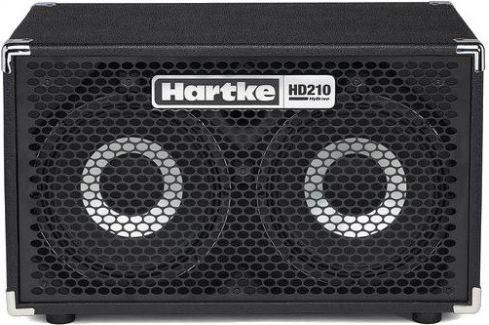 Hartke HyDrive HD210 Bafles de bajo 2x altavoz