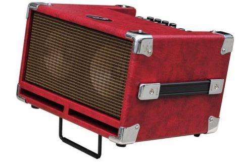 Phil Jones Bass BG 100 Bass Cub Combo Amplifier Red Combos pequeños para bajos