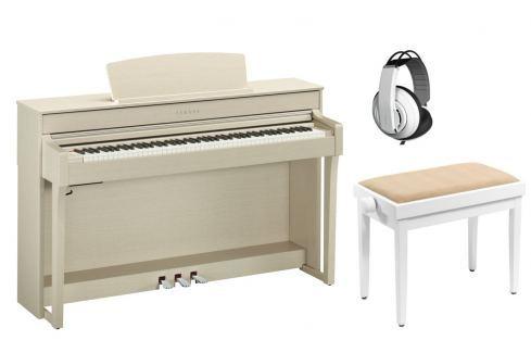 Yamaha CLP-645 WA SET Pianos digitales