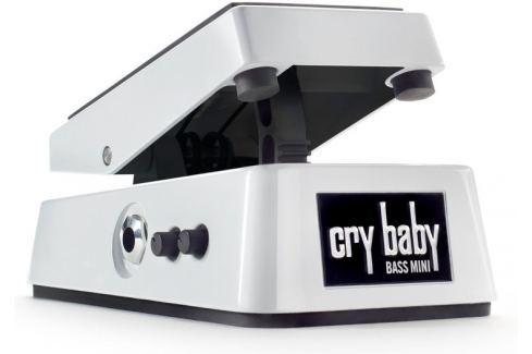 Dunlop Cry Baby Bass Mini Wah WahWah