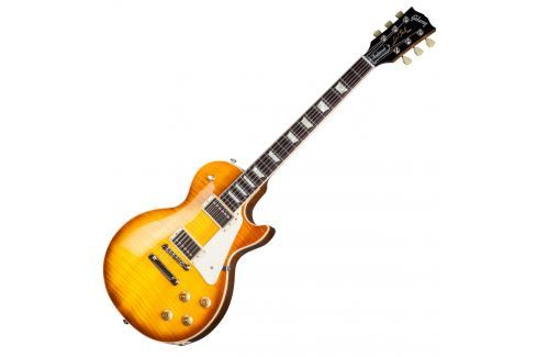 Gibson Les Paul Traditional T 2017 Honey Burst Modelos Singlecut