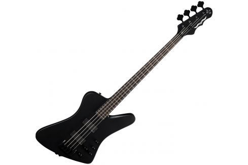 Dean Guitars John Entwistle Hybrid Pro - Black Satin Bajos de signatura
